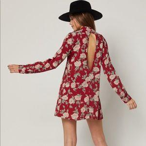 FLYNN SKYE leah dress